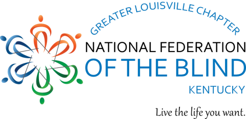 NFB of Greater Louisville Logo